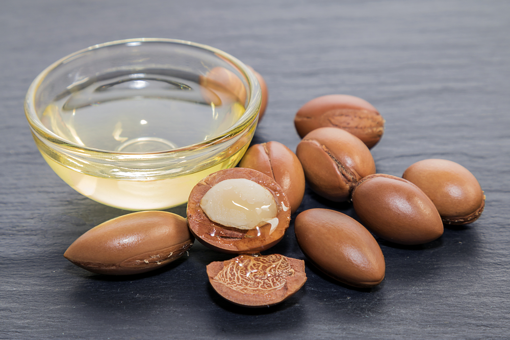 Argan oil